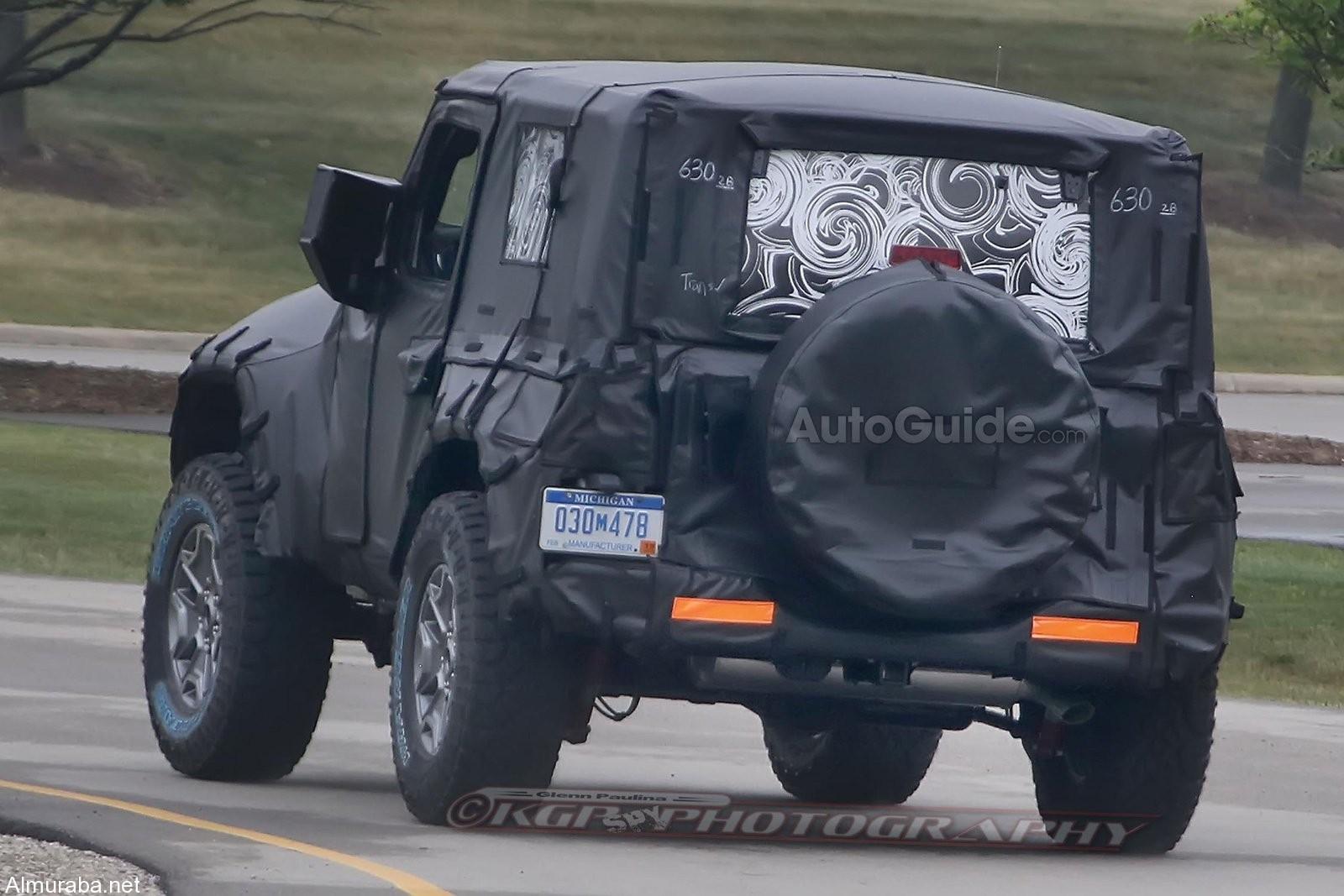 2018-Jeep-Wrangler-Spy-Shots-21