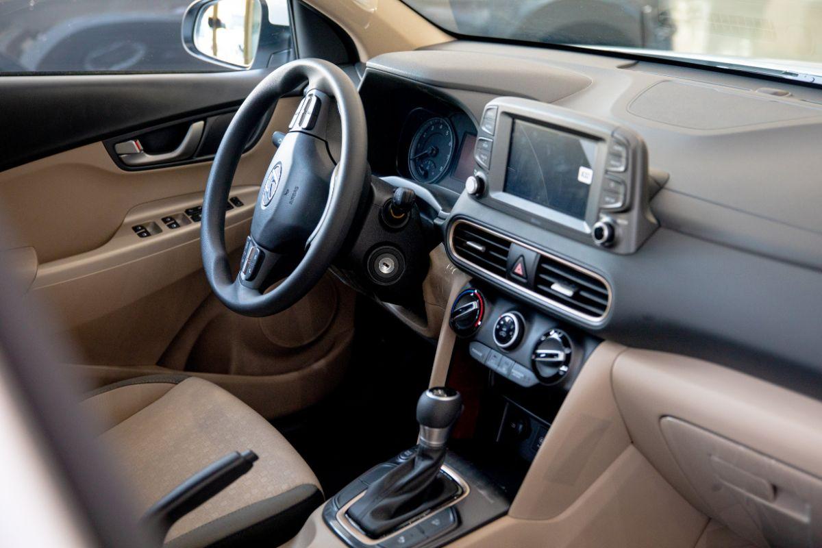 هيونداي كونا 2020 المعلومات والمواصفات والمميزات Hyundai Kona المربع نت