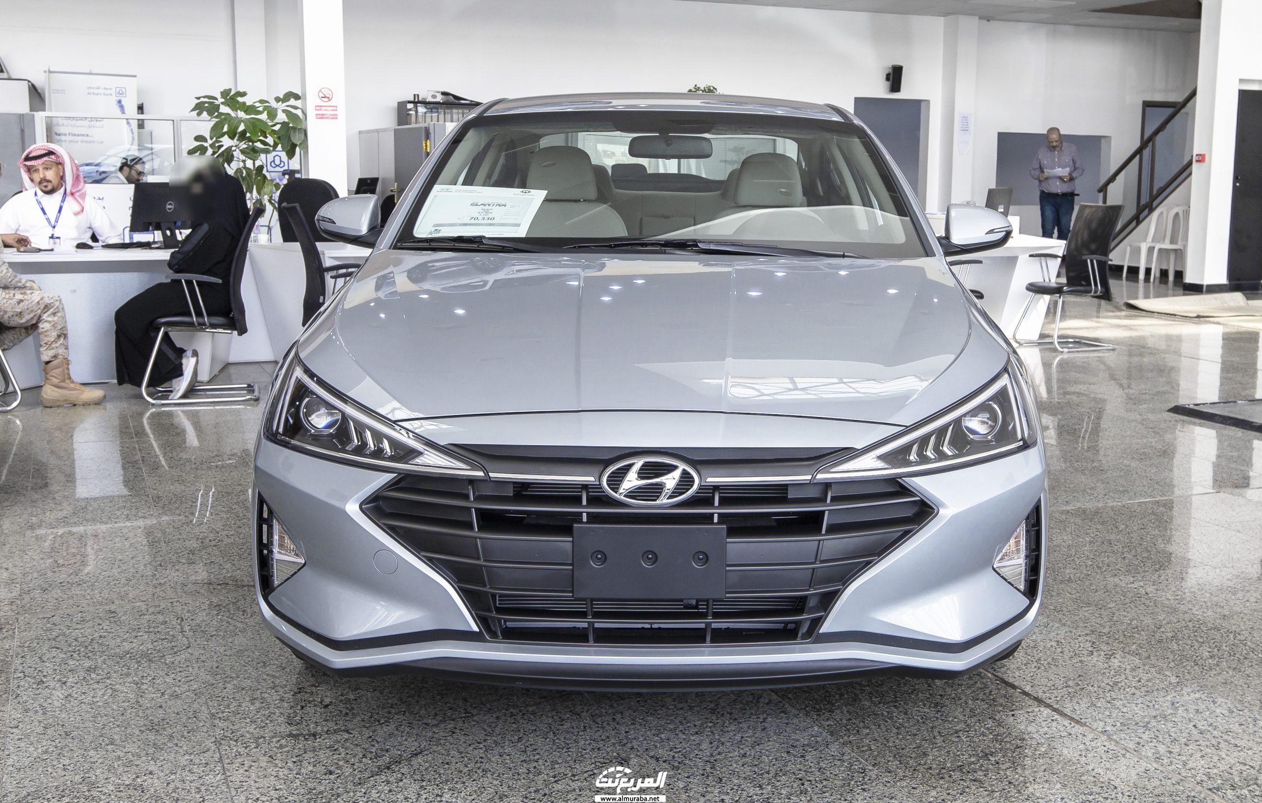 أسعار سيارات هيونداي 2020 2021 بعد الضريبة 15 المربع نت