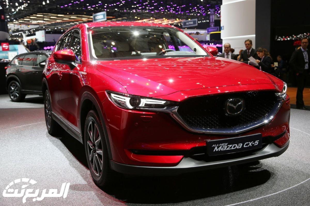 أسعار سيارات مازدا 2020 2021 بعد الضريبة 15 المربع نت